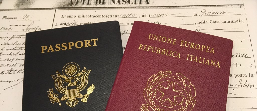 Do I Qualify For Italian Dual Citizenship?
