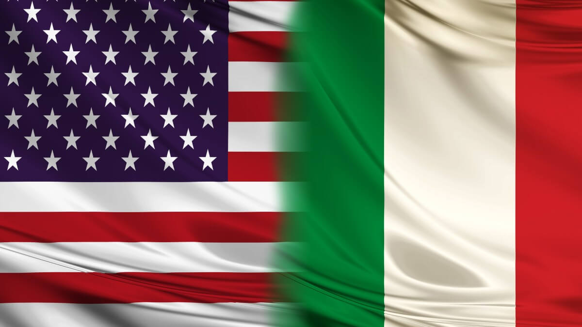 Italian Citizenship For Americans