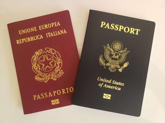 7 Reasons You Should Get An Italian Passport