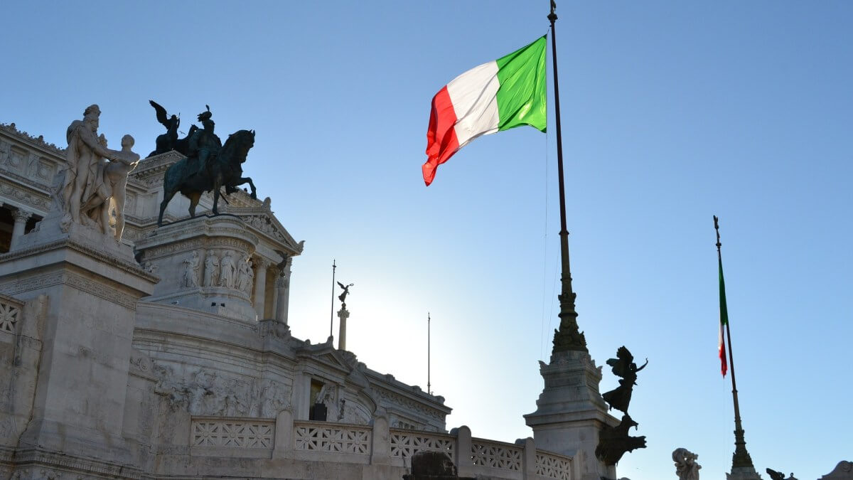 Apply For Italian Citizenship: A DIY Guide [2019]