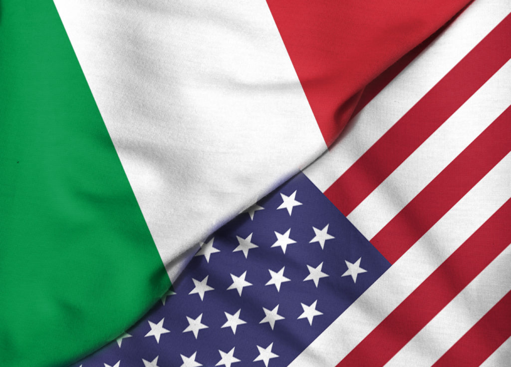 Italian US dual citizenship
