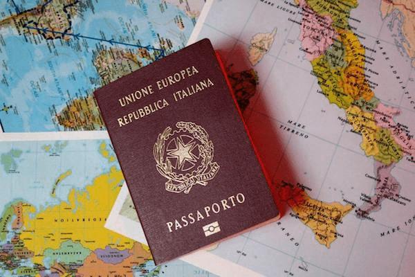 Get Italian Citizenship | Italian Citizenship by Descent