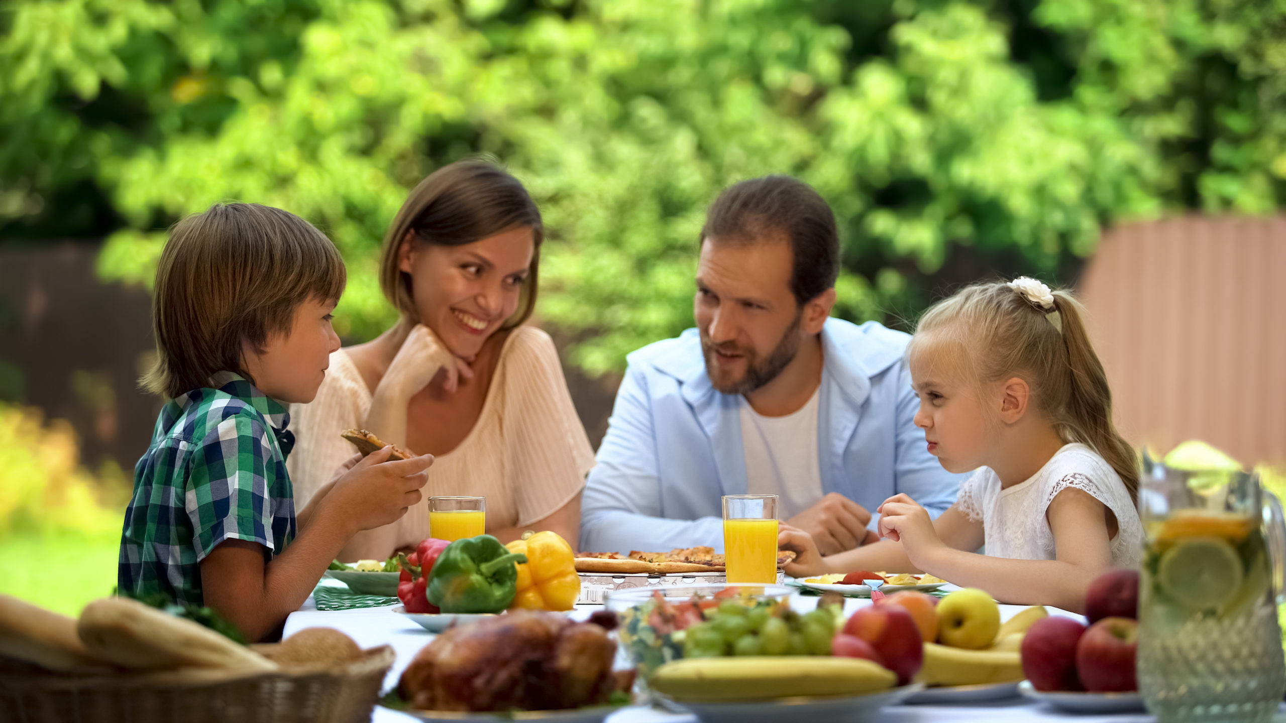 Italian Parenting Styles: A Look At Raising Kids In Italy