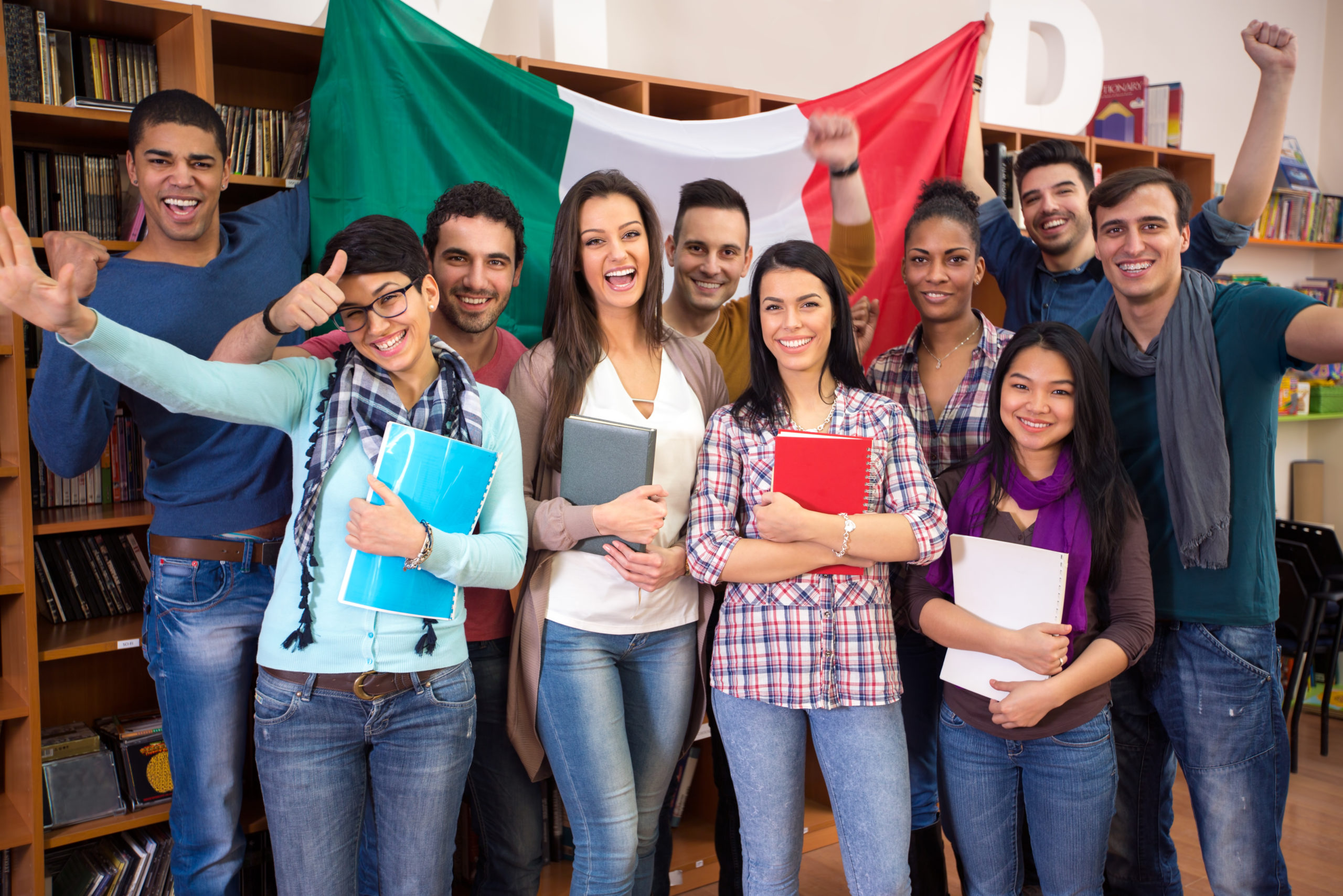 Your Guide To Attending College In Italy