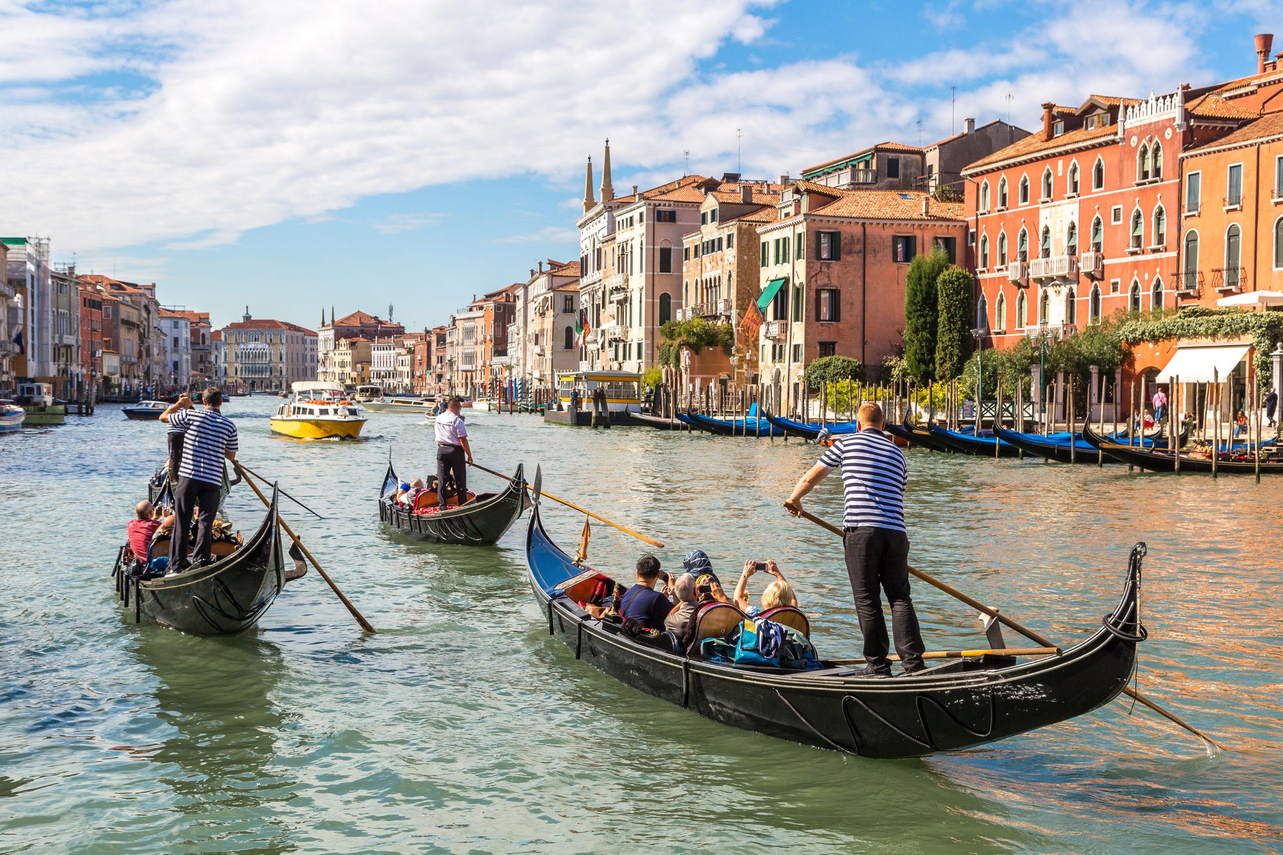 6 Must-See Famous Italian Landmarks