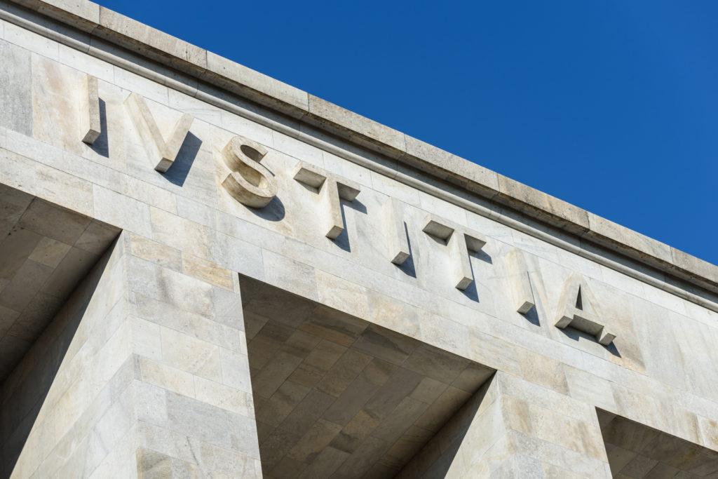 The Italian courts hear 1948 cases for dual Italian citizenship.
