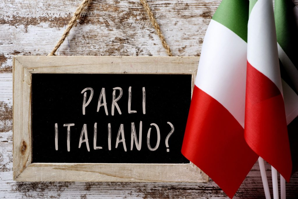 Professional translation is critical in your Italian citizenship application