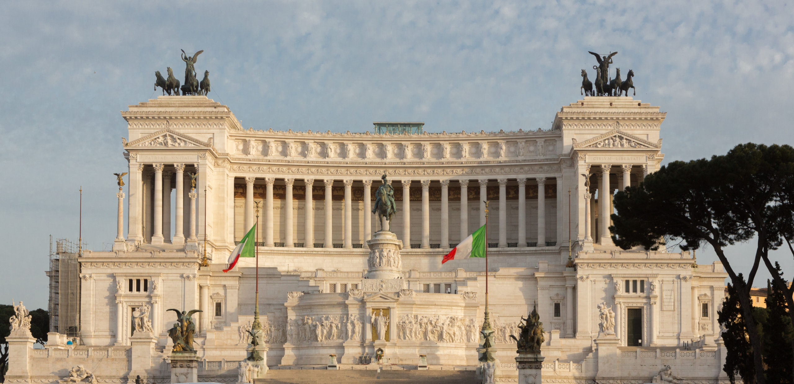 How Does The Italian Government Work For Its Citizens?