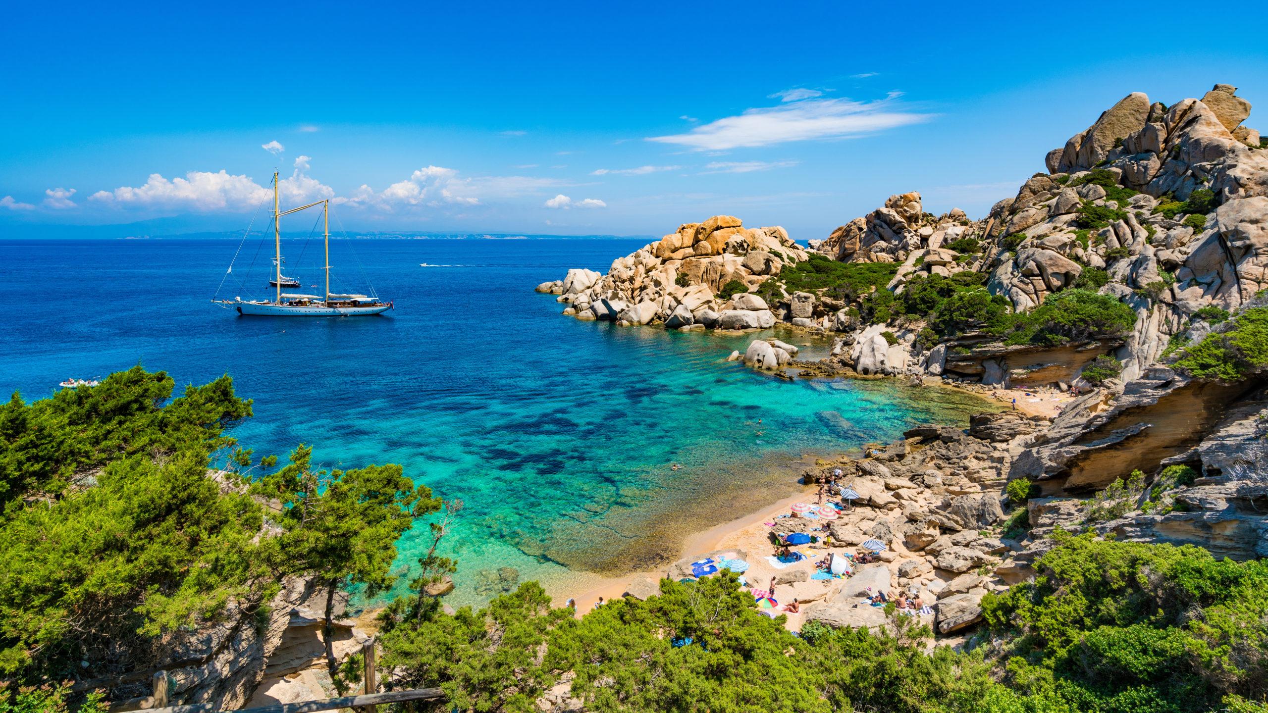 8 Reasons To Visit Sardinia