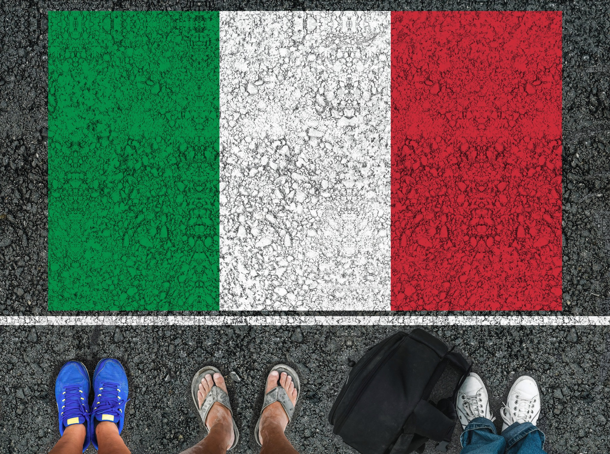 5 Reasons To Use A Professional For Your Italian Citizenship Application