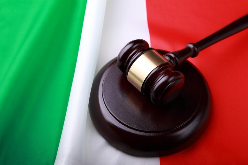 1948 cases must got to the Italian courts for citizenship applications.